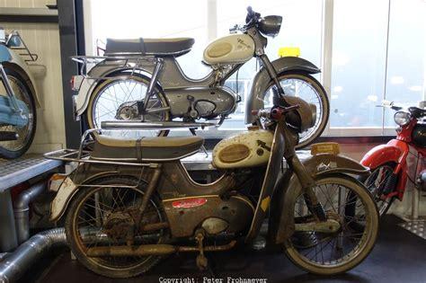 Classic Motorrad Museum by Brommer Motormuseum 2018 Motormuseum Schoonoord 181