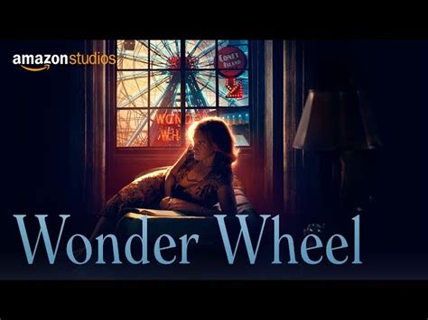 movies out in theaters wonder wheel by jim belushi and juno temple movie review wonder wheel eventalaide