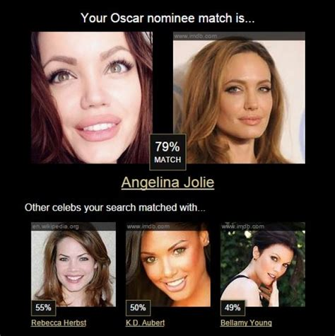 Find Look Alike This Brilliant Website Will Help You Find Your Look Alike