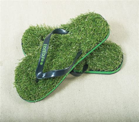 grass sandals pull style sandals kusa grass turf slippers