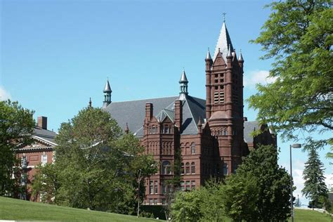 Syracuse Mba Deadlines by Syracuse Gpa Sat Scores And Act Scores