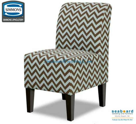 chevron accent chair accent chairs