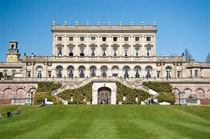 luxury hotels cliveden house