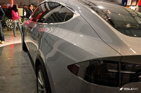 Tesla Mba Program by How To Get A Free Model X Through Tesla S Referral Program