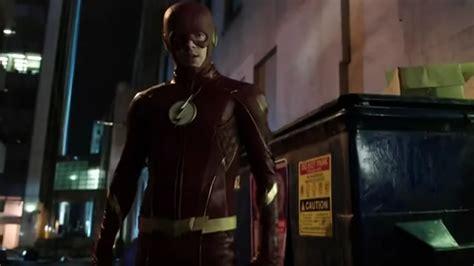 The Flash Season 03 the flash season 3 episode 19 promo shows new costume