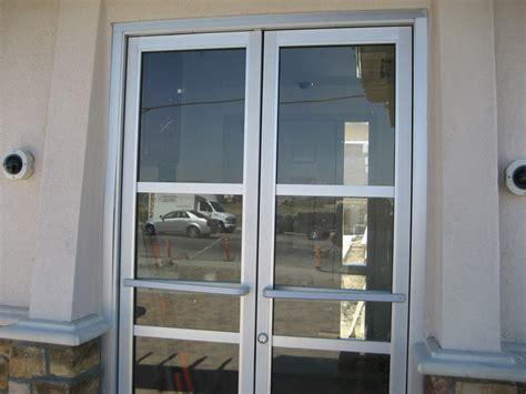Commercial Glass Door Replacement Commercial Doors Glass Storefront Windows Metal Security Doors Replacement Repair