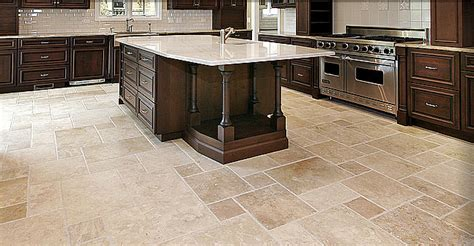 Tiled Kitchen Floors Gallery by Flooring Tile Top Shelf Painting Improvement Specialists