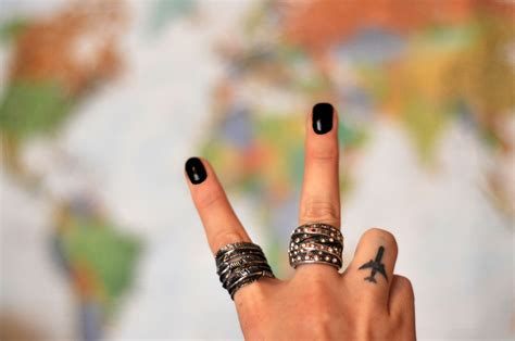 small travel tattoos 17 tiny travel tattoos for your next big adventure