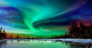 Pictures Of The Northern Lights Alaska Northern Lights Take A Vacation Pinterest