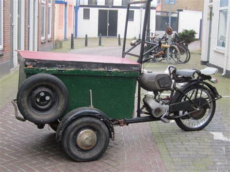 Motorrad Transport Express by Z 252 Ndapp Ks50 Motorrad Transport Dreirad Um 1970 Catawiki