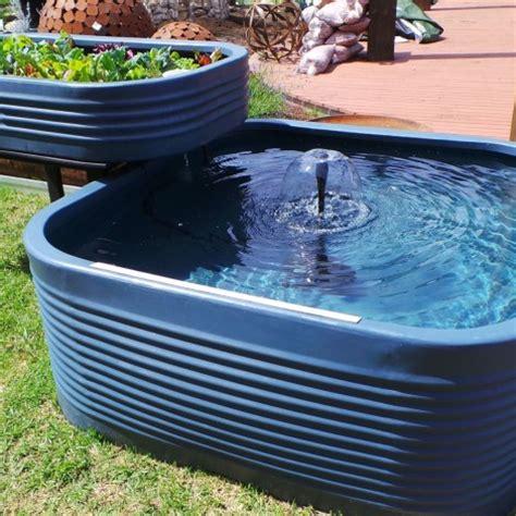 Backyard Aquaponics Kit by Home Aquaponics Kit Australia Must See Waters Sistem