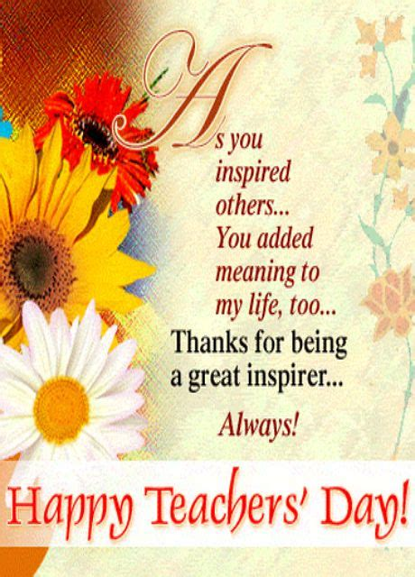 happy teachers day greeting cards ecards animated gif