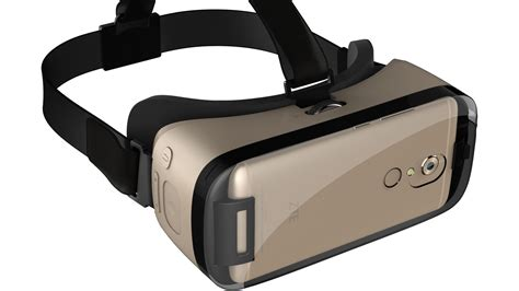 Headset Zte zte launches vr headset for its new axon 7 smartphone the verge