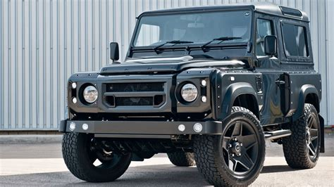 land rover track land rover defender 90 wide track by kahn botb