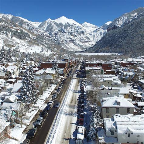 telluride colorado telluride lodging specials amp packages events activities amp more