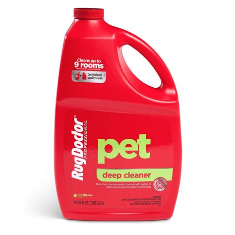 pet rug cleaner pet carpet cleaner eliminates odors and stains rug doctor