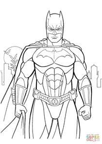 coloring book pages of batman coloring pages batman coloring page batman