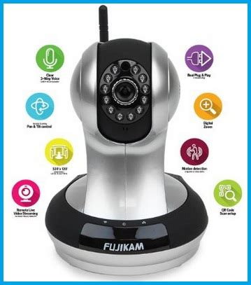 best iphone controlled home security camera in 2015