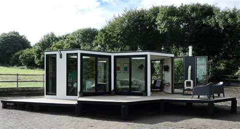 what is a modular home hivehaus modular hexagonal home by barry jackson brilliant