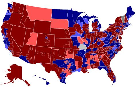 Us Representatives By State United States House Of Representatives