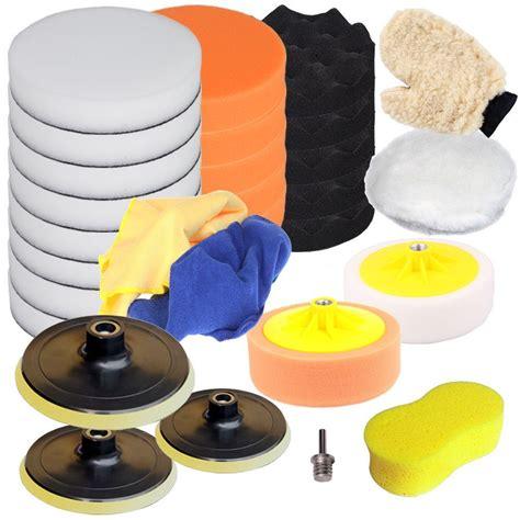 productos para pulir el coche kit para pulir el coche guia de compra y analisis del