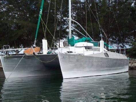 aluminum catamaran hull for sale 2012 easton 46 aluminium catamaran sail boat for sale