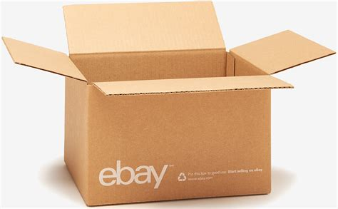 ebay delivery ebay launches shipping supply store stocked with branded