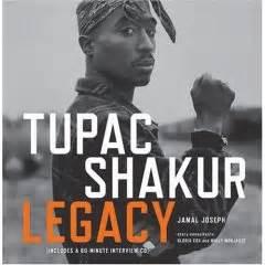 biography tupac book tupac shakur legacy wikipedia