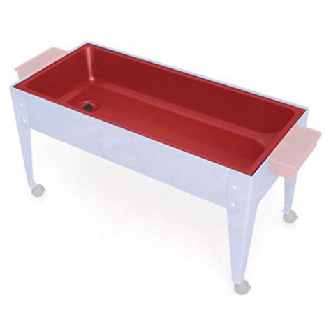 Water Sand Table by Replacement Liner For Sand Water Table S9424
