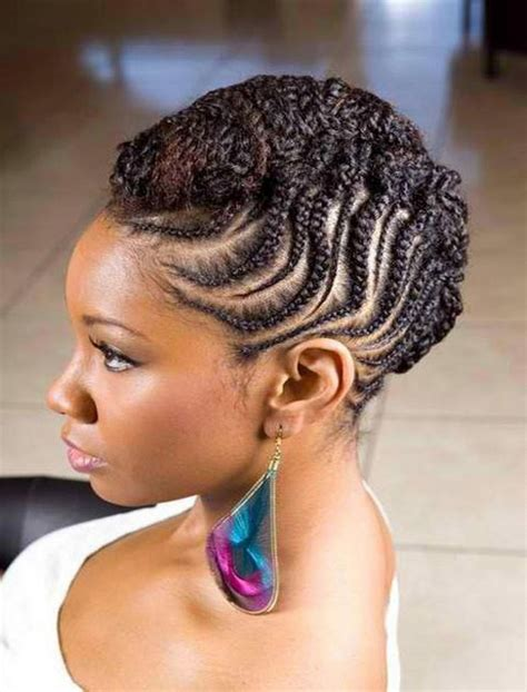 Braided Hairstyles For Pictures by Black Braids Hair Style Images Hairstyle Picture