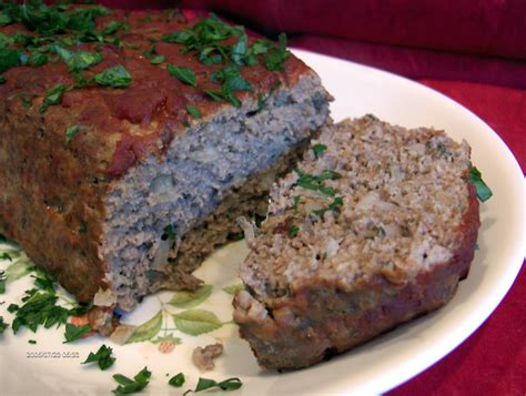 white house meat loaf recipe simple ranch house meatloaf recipe food com