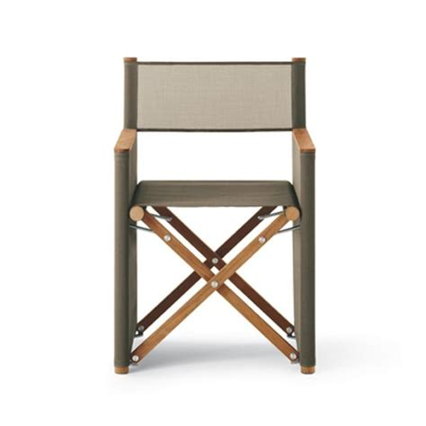 sedia da regista sedia da regista orson design gordon guillaumier roda