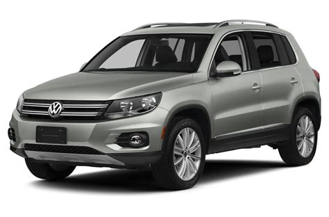 tiguan volkswagen 2014 2014 volkswagen tiguan price photos reviews features