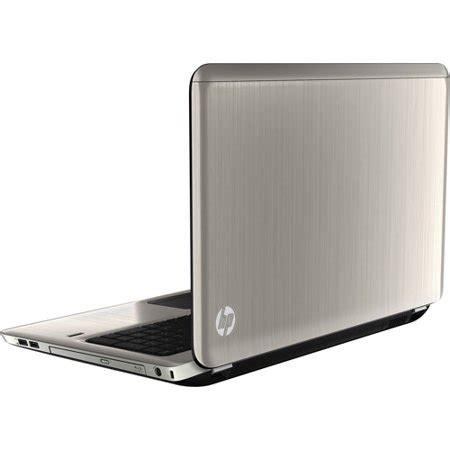 "hp refurbished steel gray 17.3"" pavilion dv7 6b57nr laptop"