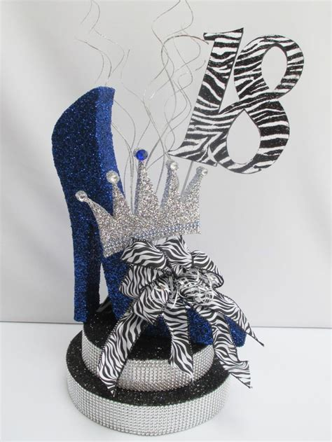 High Heel Shoe Table Decorations by 17 Best Images About High Heel Shoe Centerpiece On Black Heels Birthdays And