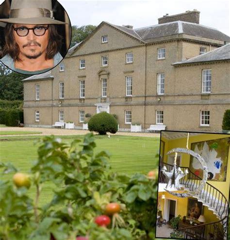 celebrity house tours inside tour of celebrity homes johnny depp s house bing