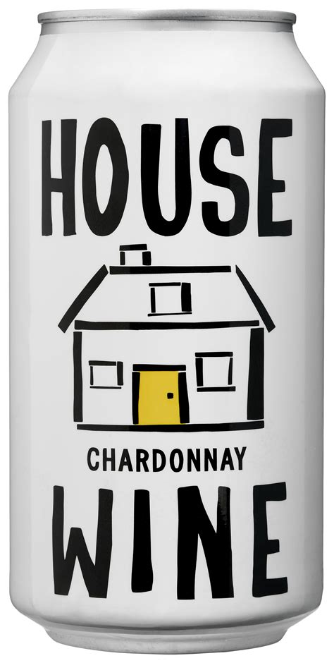 house wine chardonnay can original house wine