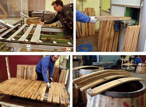 come costruire una credenza in legno come costruire una botte di legno bricoportale fai da