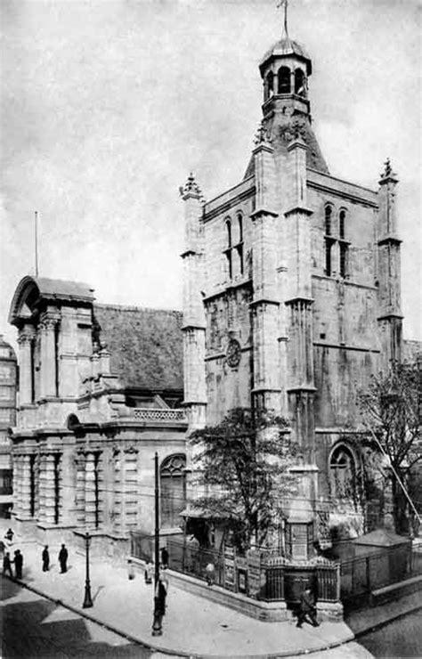 Photo du Havre en 1910 : Cathédrale Notre-Dame