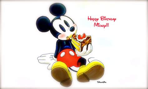 mickey mouse happy birthday images mickey mouse happy birthday quotes quotesgram