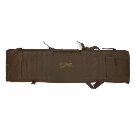 Rifle Drag Bag Shooting Mat voodoo tactical 15 9334 shooting mat and rifle drag bag ebay