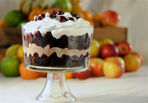 12 fall dessert recipes to blow every other season away