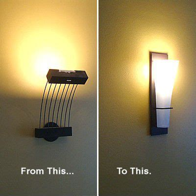 How To Install A Wall Sconce Light Fixture How To Install A Wall Light Fixture