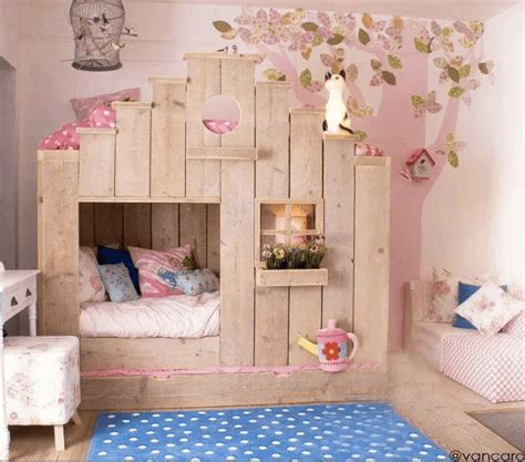 little girls room 15 big girl room ideas