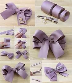 how to make hair bows diy hair bow crafts