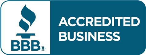 better business bureau certification g moad award