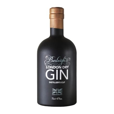 Top Shelf Gin Brands by Gin Brands The Gin Guild