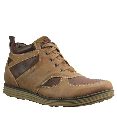 D Island Shoes Casual Brown dziner brown shoes price in india buy dziner brown shoes at snapdeal