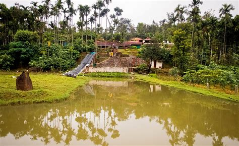 exotic sakleshpur homestay  adventure activities