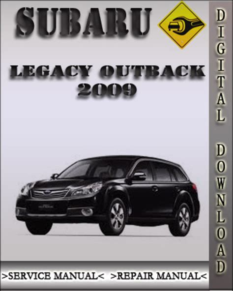 old car repair manuals 1996 subaru legacy interior lighting service and repair manuals 2009 subaru outback transmission control subaru outback manual ebay
